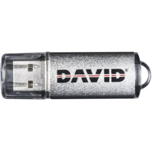 Фото ПО для сканирования David 4 Pro