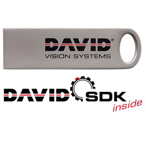 Фото ПО для сканирования David Enterprise + SDK