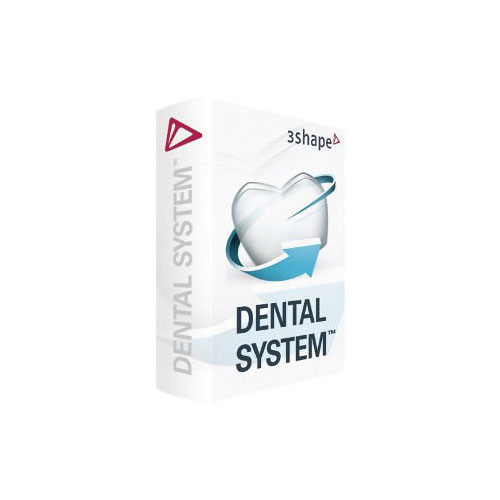 Фото ПО для стоматологии 3Shape Dental System