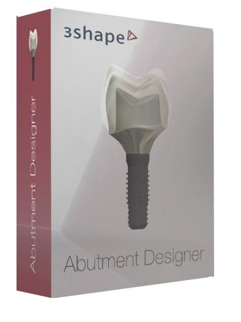 Фото ПО для стоматологии Abutment Designer