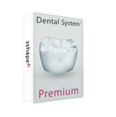 Фото ПО для стоматологии Dental System Premium 1 раб. место
