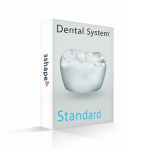 Фото ПО для стоматологии Dental System™ Standard индивидуальное рабочее место
