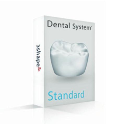 Фото ПО для стоматологии Dental System™ Standard второе рабочее место