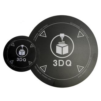 Фото Рабочий стол для 3D принтера 3DQ Mini (200 мм)