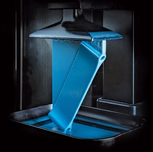 Фото 3D Принтера Carbon M1_1