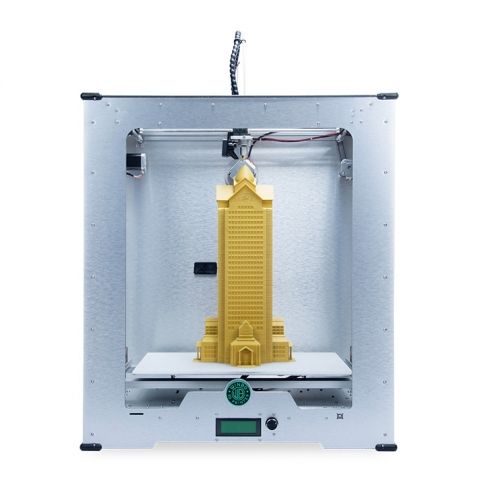Фото 3D принтер Fast Speed 3D Printer-Dragon (S)