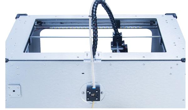 Фото 3D принтер Fast Speed 3D Printer-Tiger (L)_1