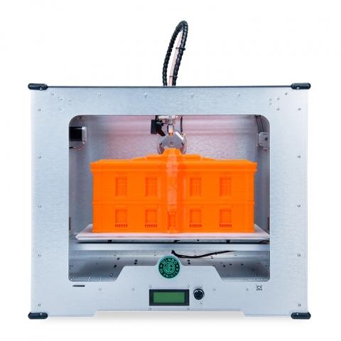 Фото 3D принтер Fast Speed 3D Printer-Tiger (S)