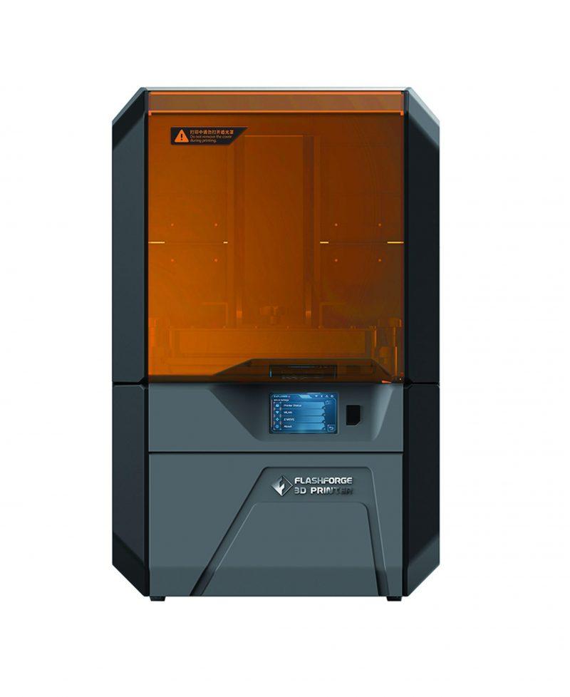 Изображение 3D принтера Flashforge Hunter (3)