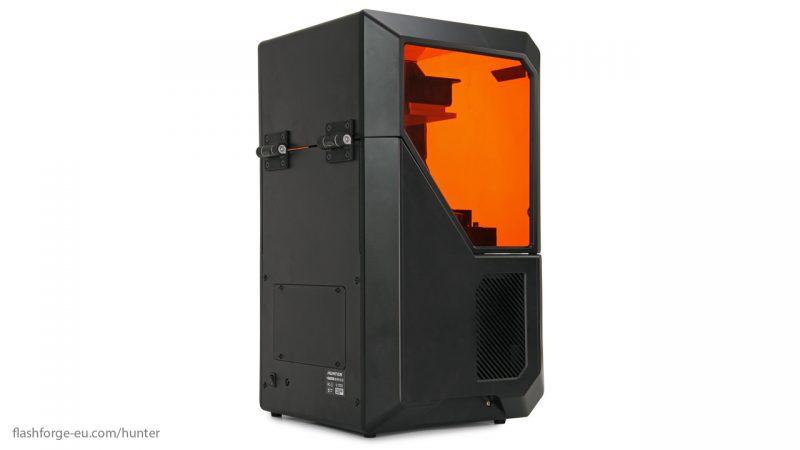 Изображение 3D принтера Flashforge Hunter (5)