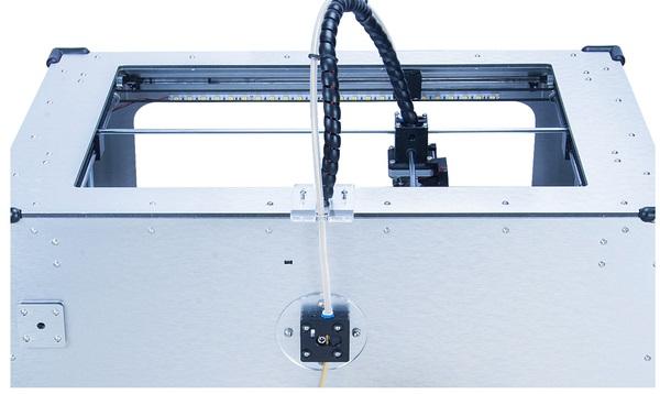 Фото 3D принтер High Precision 3D Printer-Value_1