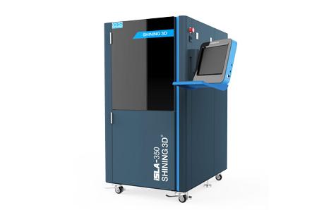 Фото 3D принтер iSLA-350