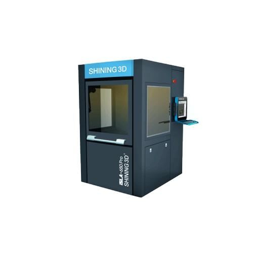 Фото 3D принтер iSLA-650 Pro