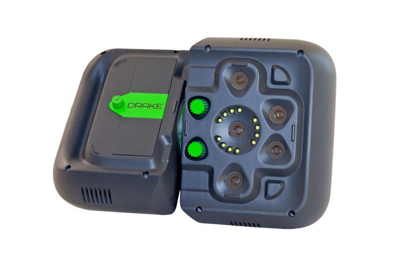 Фото 3D сканера Drake 3 v 1