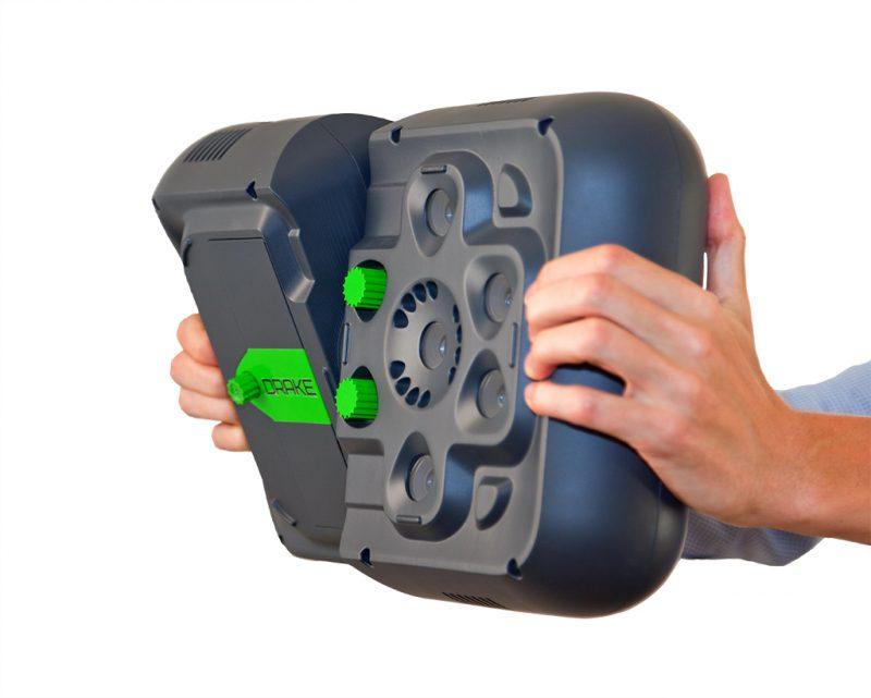 Фото 3D сканера Drake 3 v 1 2