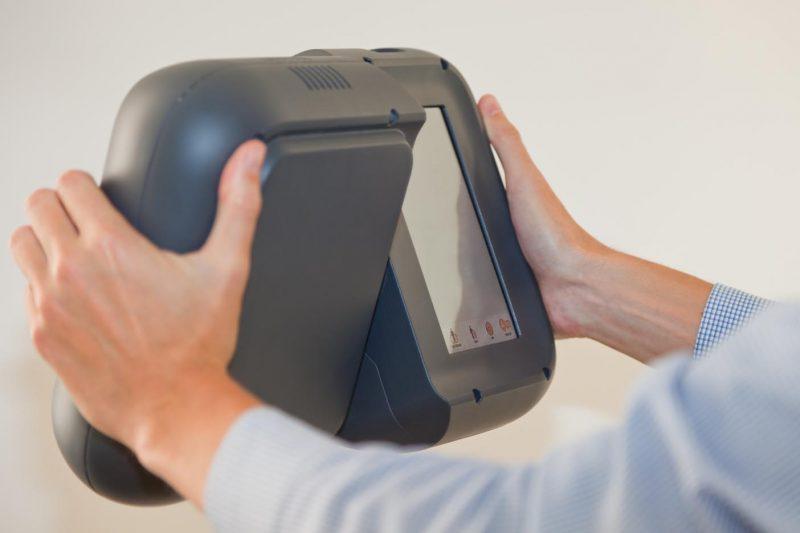 Фото 3D сканера Drake 3 v 1 4