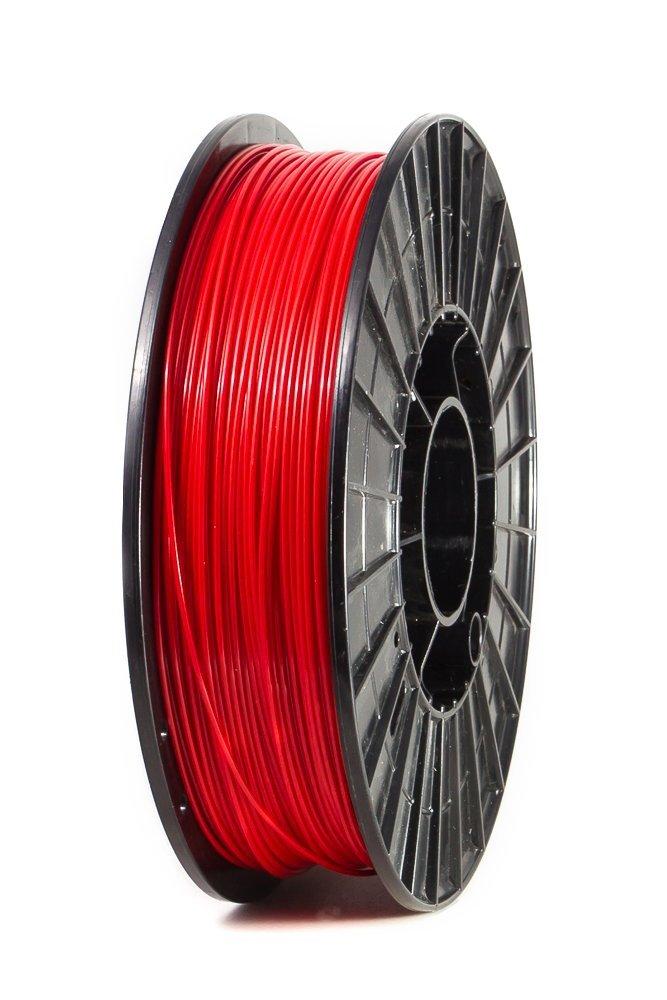 Фото ABS GEO пластик PrintProduct 1.75 мм, 0,75 кг красный