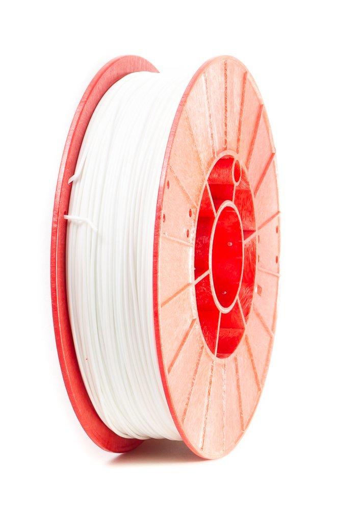 Фото ABS GEO пластик PrintProduct 1.75 мм, 0,75 кг белый