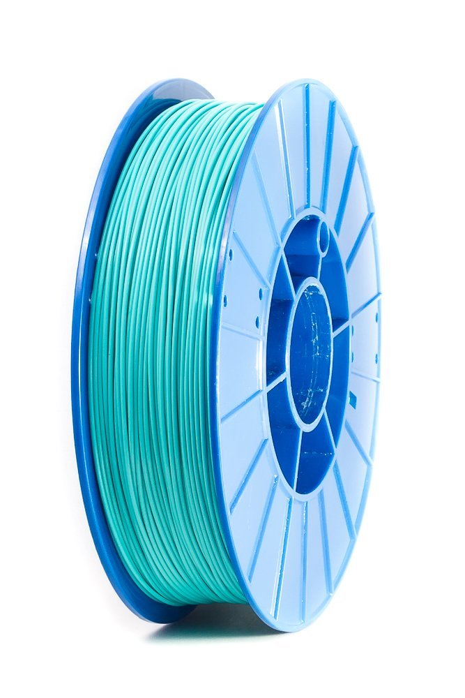 Фото ABS GEO пластик PrintProduct 1.75 мм, 0,75 кг бирюзовый