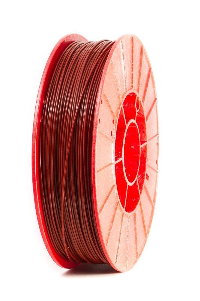 Фото ABS GEO пластик PrintProduct 1.75 мм, 0,75 кг бордовый
