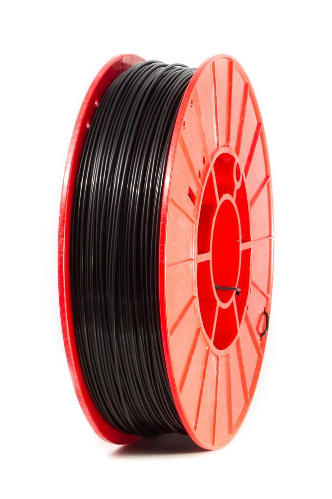 Фото ABS GEO пластик PrintProduct 1.75 мм, 0,75 кг черный
