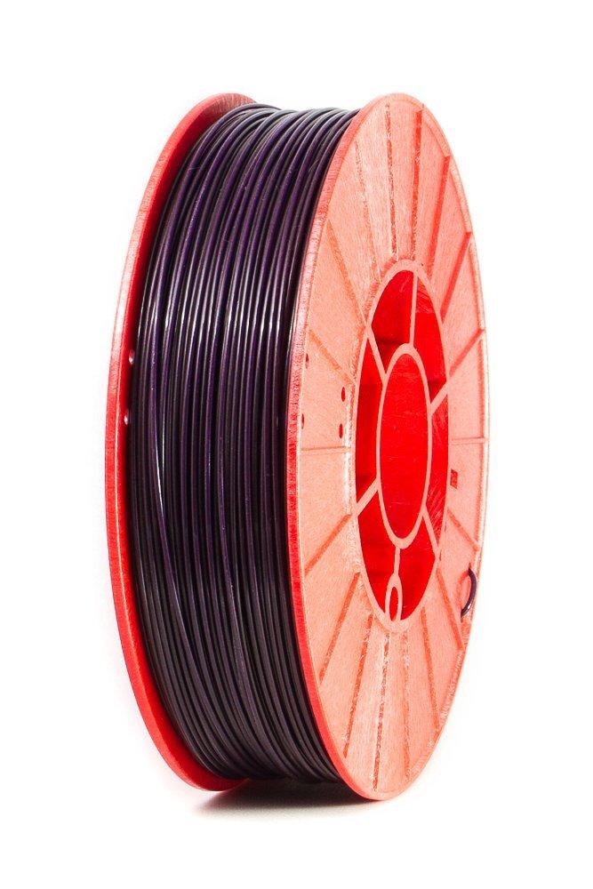 Фото ABS GEO пластик PrintProduct 1.75 мм, 0,75 кг фиолетовый
