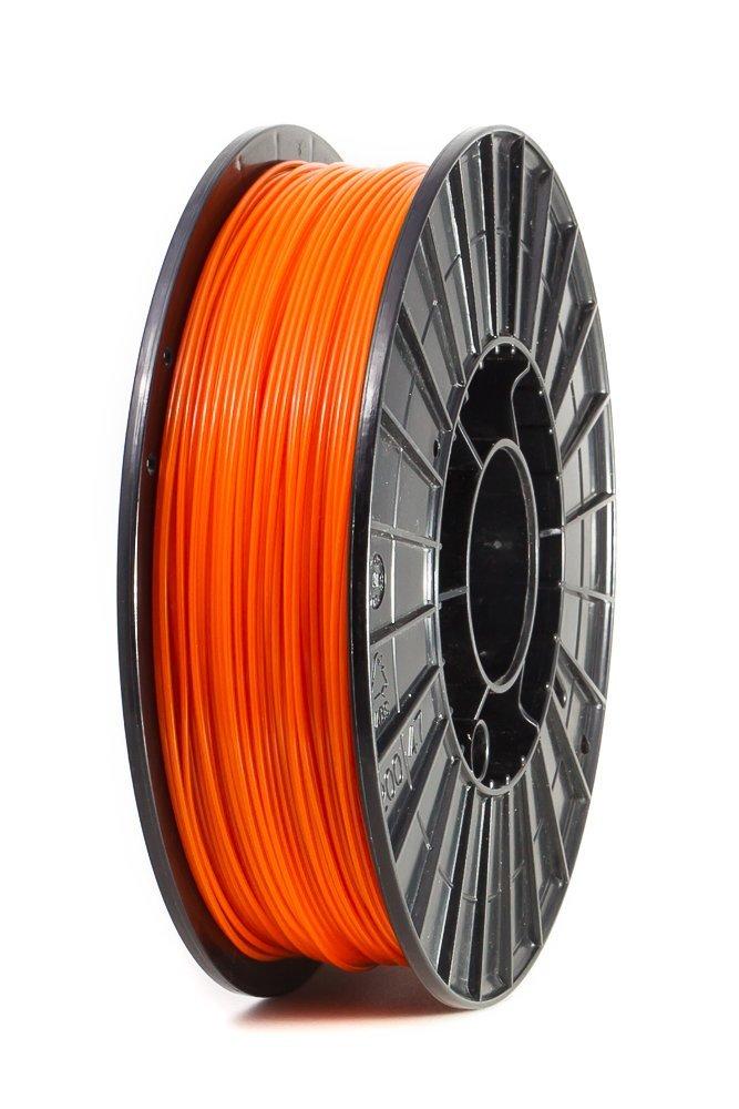 Фото ABS GEO пластик PrintProduct 1.75 мм, 0,75 кг оранжевый