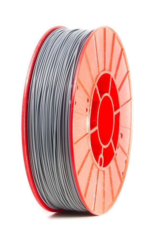 Фото ABS GEO пластик PrintProduct 1.75 мм, 0,75 кг серый