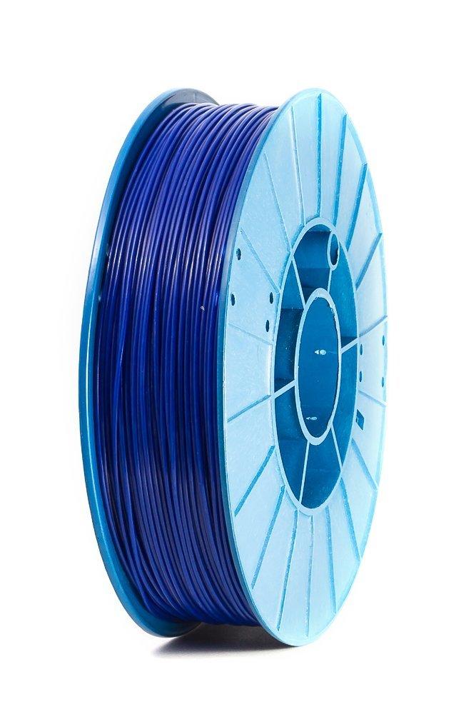 Фото ABS GEO пластик PrintProduct 1.75 мм, 0,75 кг синий