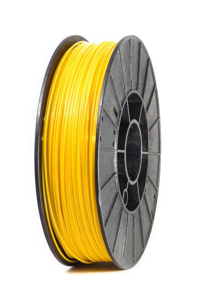 Фото ABS GEO пластик PrintProduct 1.75 мм, 0,75 кг желтый