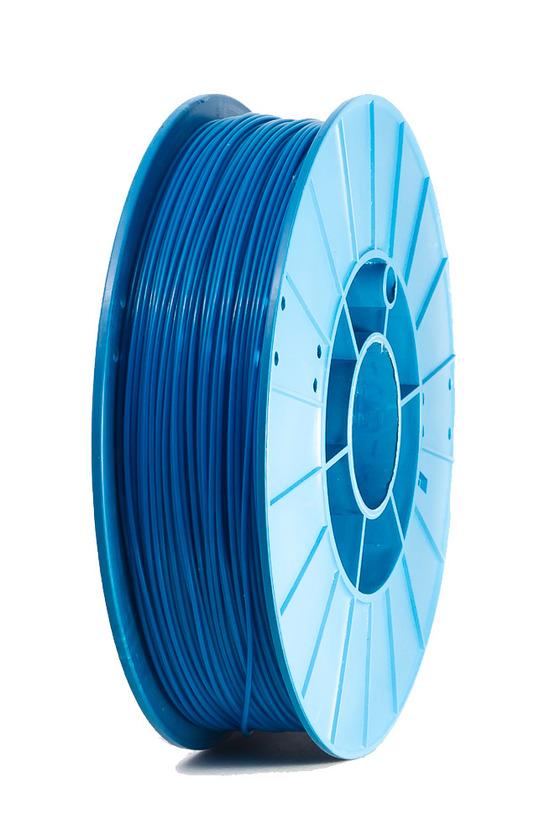Фото ABS GEO пластик PrintProduct 2.85 мм, 0.75 кг голубой