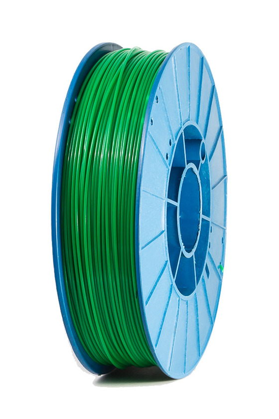 Фото ABS GEO пластик PrintProduct зеленый