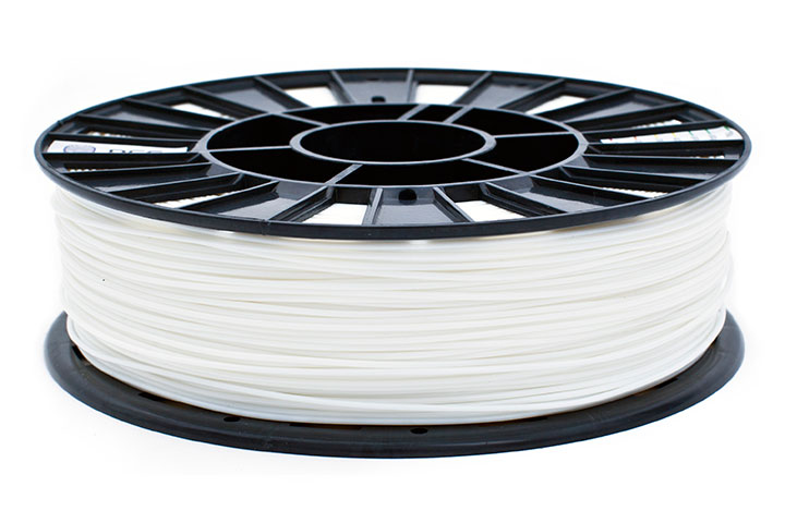 Фото ETERNAL пластик REC 1.75 мм, 0.75 кг натуральный