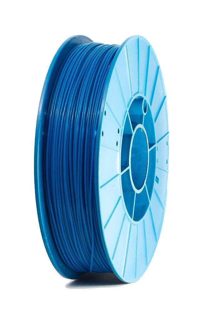 Фото PLA GEO пластик PrintProduct 1.75 мм, 1 кг голубой