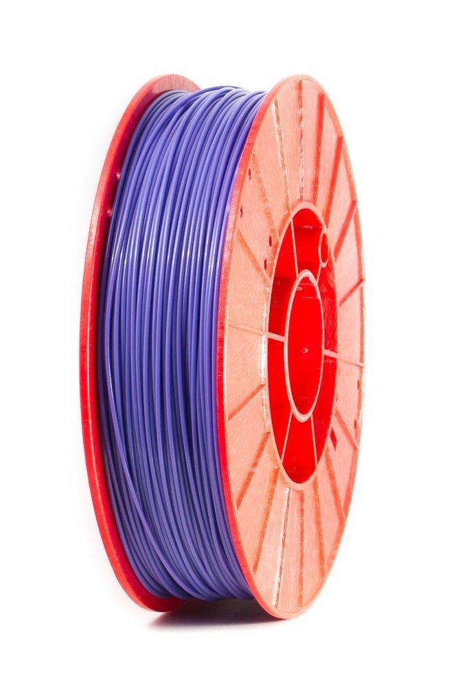 Фото PLA GEO пластик PrintProduct 1.75 мм, 1 кг серо-буро-малиновый