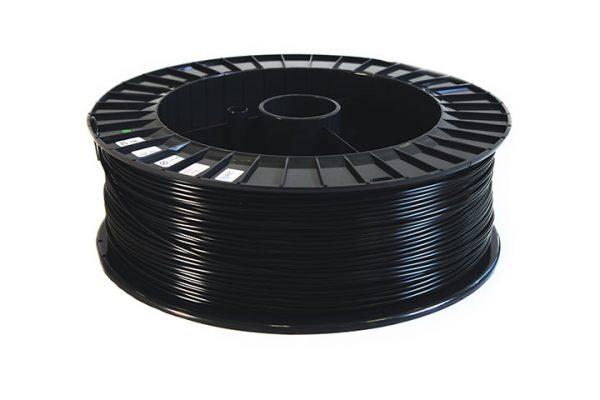 Фото RELAX пластик REC 1.75 мм, 2 кг черный