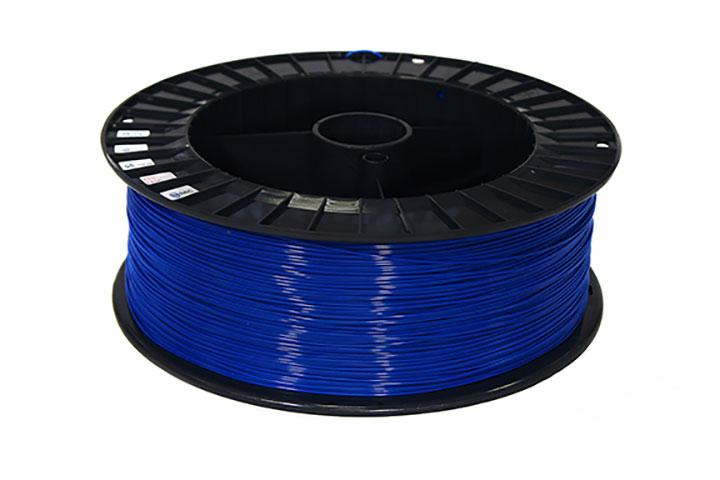 Фото RELAX пластик REC 1.75 мм, 2 кг синий