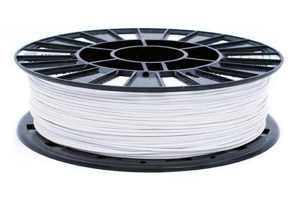 Фото RELAX пластик REC 1.75 мм, 750 гр белый