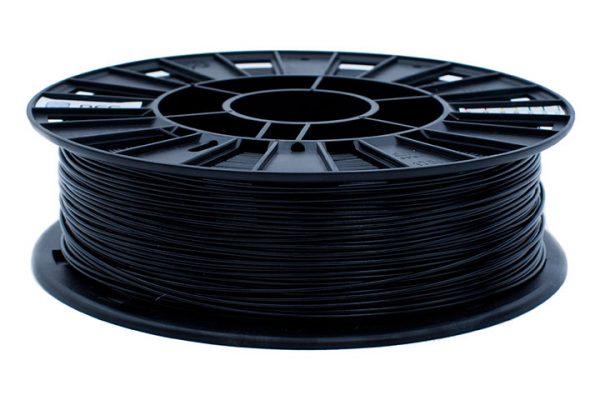 Фото RELAX пластик REC 1.75 мм, 750 гр черный
