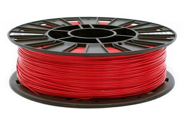 Фото RELAX пластик REC 1.75 мм, 750 гр красный