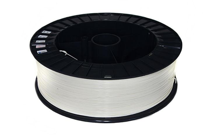 Фото RELAX пластик REC 2.85 мм, 2 кг белый