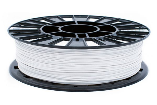 Фото RELAX пластик REC 2.85 мм, 750 гр белый