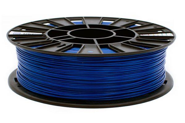 Фото RELAX пластик REC 2.85 мм, 750 гр синий