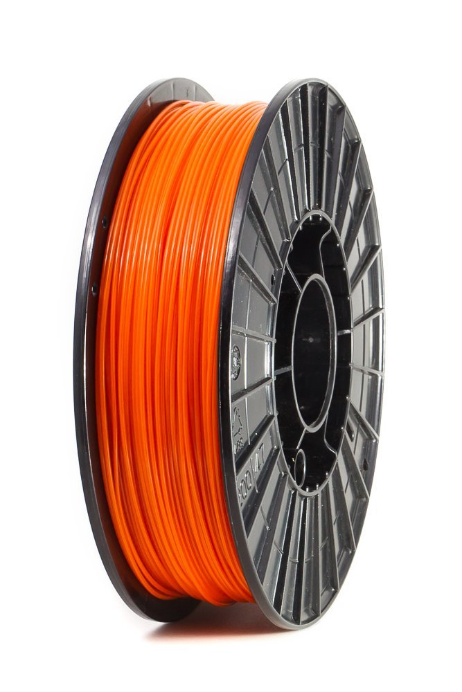 Фото TITI FLEX MEDIUM пластик PrintProduct оранжевый