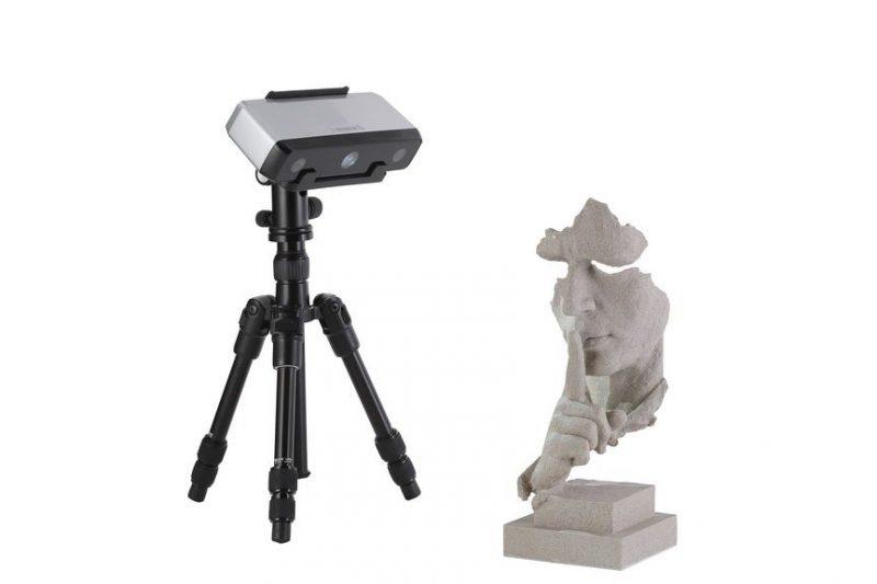 Фото 3D сканера Shining 3D EinScan-SP 3