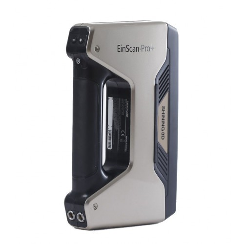Фото 3D сканера Einscan-PRO PLUS 2