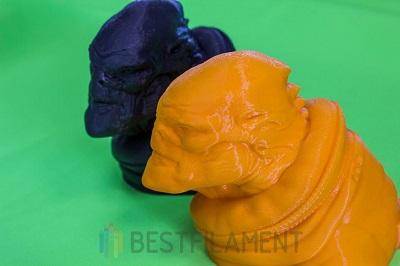 Фото Пластик для 3д принтера Bestfilament 3