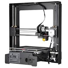 Ajnj 3D принтер Wanhao Duplicator i3 plus 2