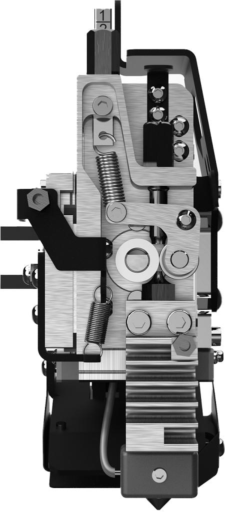 Фото 3D принтера Hercules Strong 19-11