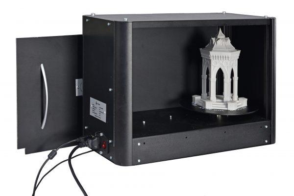 Фото 3Д сканера 3DQuality 3DQ Scan 3